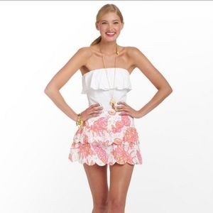 Lilly Pulitzer Resort Conched Out Cuddy Skirt
